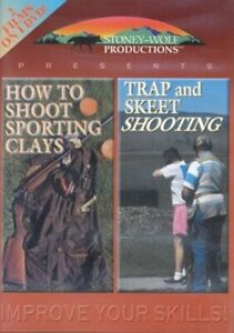 How to Shoot Sporting Clays/ Trap and Skeet Shooting - DVD