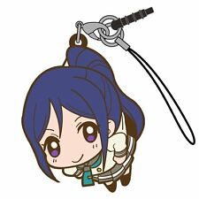 Love Live! Sunshine! Kanan Cospa Pinch Tsumamare Strap with Dust Plug Anime Art