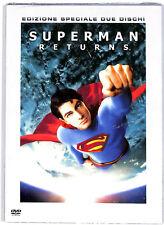 EBOND Superman returns DVD Edizione Speciale 2 dischi D590702
