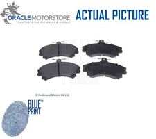 NEW BLUE PRINT FRONT BRAKE PADS SET BRAKING PADS GENUINE OE QUALITY ADC44251