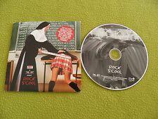 Sepultura / Sodom / Metal Church / Motörhead / Saxon / Moonspell / RARE Promo CD
