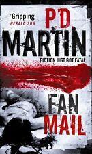 Fan Mail (MIRA),P.D. Martin