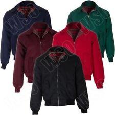Abrigos y chaquetas de hombre sin marca de poliéster