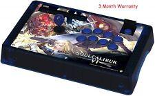 Hori Real Arcade Pro SOUL CALIBUR VI Edition Arcade Fight Stick for PS4/PS3/PC