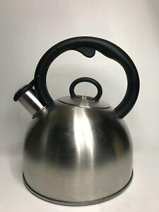 Cuisinart 2 Qt/1.9 L Professional Stainless Steel Kettle CKS-22 - EXCELLENT