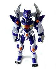 Battlized Beast Morphin Wolf Ranger Power Rangers Jungle Fury Figure Complete