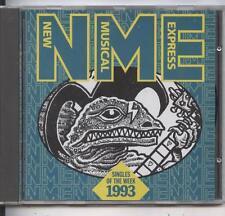 Various Artists - NME Singles Of The Week 1993 (CD Album)