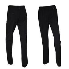 Tom Tailor Damen Hose Stoffhose Elegant Anzug Stretch gestreift Gr. 36/32 NEU