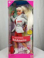 1997 March of Dimes Walk America Barbie Doll K-Mart Special Edition -  NRFB   !!