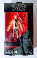 Star Wars Luke Skywalker Yavin Ceremony The Black Series #100 New Sealed NIB