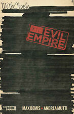 EVIL EMPIRE #6 - Mature Readers Only - New Bagged