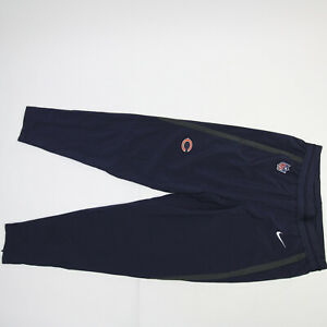 Chicago Bears Nike OnField Athletic Pants Men's Navy Used