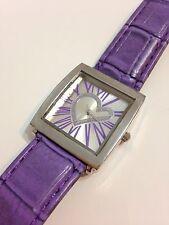 Truce Ladies Designer Excellent Condition Working Quartz Watch