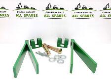 More details for john deere mower conditioner flail/ tine kit