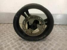 SACHS SX1 50 (2008) Wheel Front