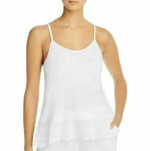 NWT! Natural Skin Women's Sz M Candice Organic Cotton/Moda Cami Camisole Top