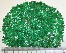 WOW-256-CT BEUTIFUL COLOR EMERALD CRYSTALS ROUGH LOT @FROM PANSHIR AFGHANISTAN
