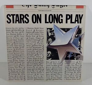 STARS ON LONG PLAY Compliation