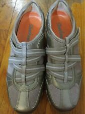 Sketchers Women's size 8 Taupe Shoes Sneaker