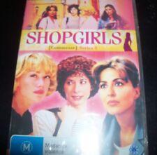 ShopGirls (Commesse) Series One 1 (Italian Series) (Aust Region 4) DVD - NEW