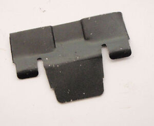 Mini  Floor  Pipe  Clip  Bracket  Brake Fuel  Austin Morris BMC BL Rover