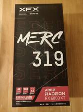 XFX Speedster MERC319 AMD Radeon RX 6800 XT 16GB GDDR6 Grafikkarte