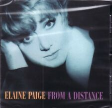 Elaine Page - From a distance (CD)