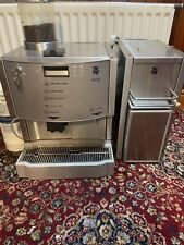 More details for bean to cup coffee machine used