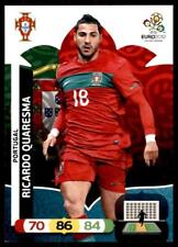 Panini Euro 2012 Adrenalyn XL - Portugal Ricardo Quaresma (Base card)