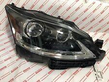 *NEW LEXUS LS460 OEM HEADLIGHT PASSENGER SIDE 2013-17 LED $2300 HID XENON RIGHT
