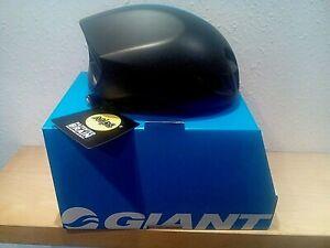 New Giant Pursuit MIPS  Helmets Men's Aero Matt Black/Blue Medium 55-59cm