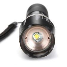 Military Grade Tactical Flashlight Torch LED Gladiator Lumify X9 XM XT802 Style