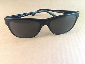 Authentic Vintage Emporio Armani Sunglasses EA 4002 5017/87 Black