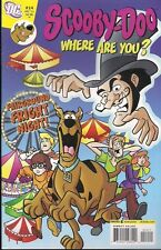 SCOOBY-DOO - WHERE ARE YOU? #14 DC COMICS