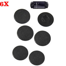 6X Cap Cover For Sony PSP 1000 3D Analog Joystick Thumbstick Thumb Stick Button