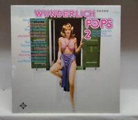 Klaus Wunderlich Pops 2 [LP]