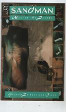 SANDMAN-MASTER OF DREAMS # 7 - DOCTOR DESTINY ( LD 1989 )