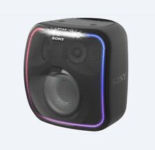Sony SRS-XB501G Wireless Speaker for Streaming Music with Google Voice new open