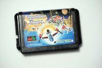 Sega Mega Drive Thunder Force IV 4 boxed Japan MD game US Seller