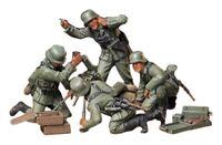 TAMIYA 1/35 MILITARY MINIATURE SERIES NO.193 GERMAN ARMY