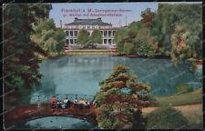 AK-Frankfurt-a.M.-Zoologischer-Garten-Weiher-Gesellschaftshaus-ungelaufen-