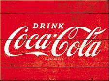 Drink Coca Cola Metall Kühlschrank-Magnet (NA)