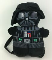 Star Wars Darth Vader Backpack Bag Purse Book Bag Accessory Innovations New