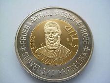 2 Euro Probe Slowakei 2003, Ludovit Stur