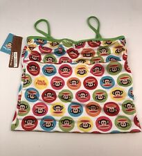 Paul Frank For Target Girl's Tank Top Size M NEW w/ Tags