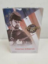 SIDESHOW Brotherhood Of Arms CIVIL WAR US Cavalry Trooper: 6th Michigan Cavalry