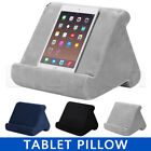 Lightweight Tablet Pillow Stand For iPad Book Holder Rest Lap Reading Cushion