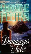 Dangerous Tides (Drake Sisters, Book 4) by Christine Feehan