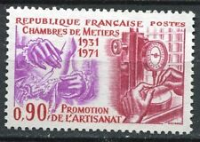 FRANCE TIMBRE NEUF N°1691  **  CHAMBRES DE METIERS