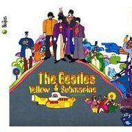 BEATLES YELLOW SUBMARINE 2009 REMASTERED CD DIGIPACK